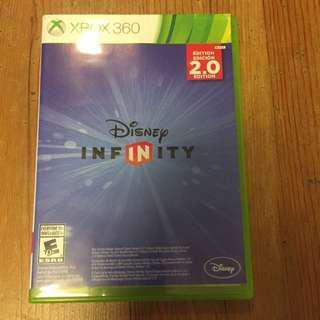 Disney Infinity 2.0 Edition Xbox 360