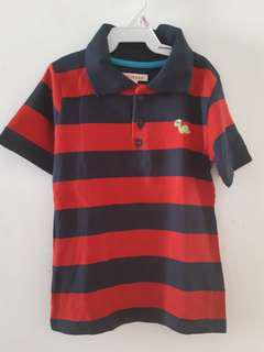 Bluezoo Polo Shirt