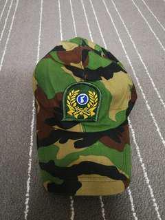 Original korean army cap