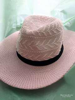 Brand New Charming Pink Hat