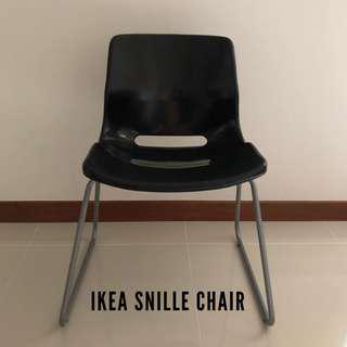 #Under9 Ikea Snille Chair