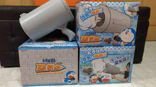 🚚 Doraemon air cannon