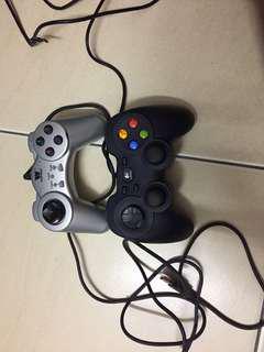 ORIGINAL logitech joystick