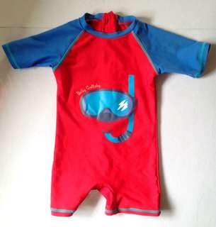 Sandbox rashguard