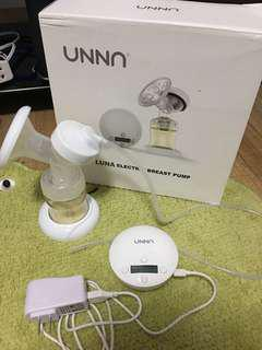 Unna Single Breastpump