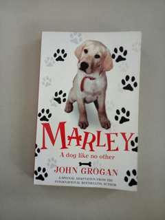 Novel marley