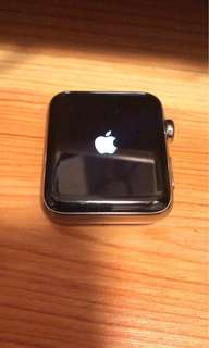 Apple watch 42mm S2 stainless steel