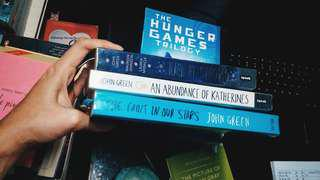 John Green's Books