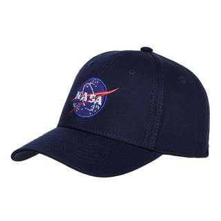 🚚 NASA black baseball cap hat