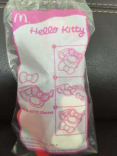 McDonald's Happy Meal Hello Kitty Kids Toy
