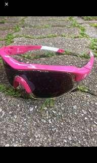 Authentic CTRL Cycling Eyewear for Women