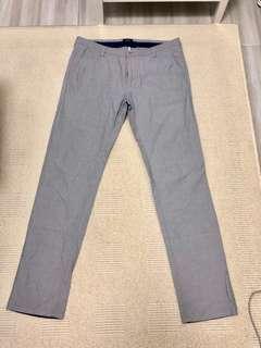 Hugo boss work pants