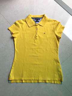 全新Tommy Hilfiger polo shirt 👕 Slim fit