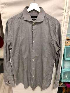 Hugo Boss wirk shirt