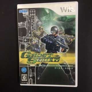 Wii Game #噢賣Game