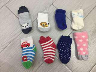 Baby Socks襪仔