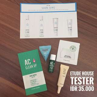 Etude House Tester Take All