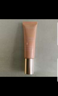 Sale-Clarins Instant Light Radiance Boosting Complexion Base (02)