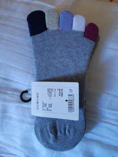 Footsies socks