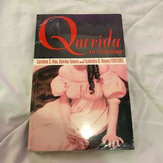 Querida: An Anthology