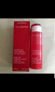 Sale-Clarins Body Lift Cellulite Control