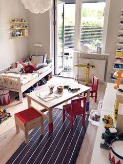 Ikea Kids wooden Table