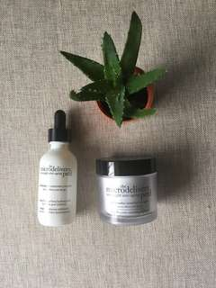 Philosophy microdelivery peel set #50under