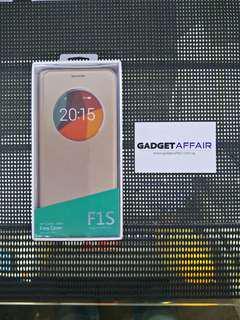 Oppo Original Flip Cover (F1s)