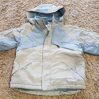 2 Layer Winter Jacket / Windbreaker