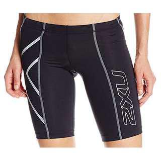 2XU Women's Compression Shorts