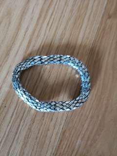 Snake bracelete