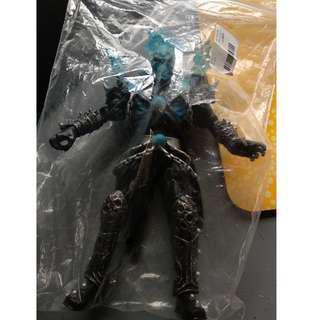 Marvel Legends Terrax Series Ghost Rider Blue Daniel Ketch Dan Danny