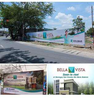 Bella Vista - Lot only