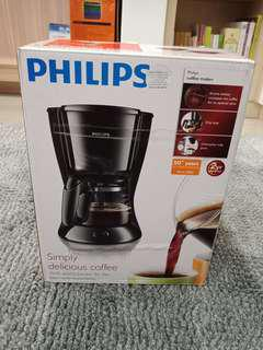 Philips Coffee Maker HD7431