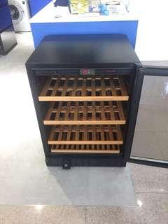 Wine cellar for 50 bottles