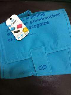 InBox Thermal Bag (雪袋)