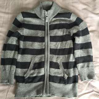 🚚 Mothercare Knitted Jacket