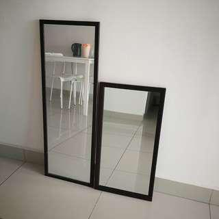 Mirrors 2 Pieces