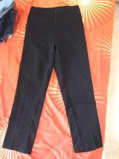 [3 FOR $10] formal pants straightcut