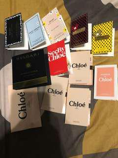 Original Sample Perfumes