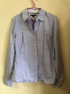 (BN) Tommy Hilfiger Woman office top