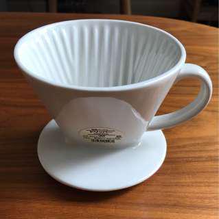 全新 未用過 無印良品 Coffee Dripper