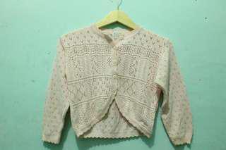 Preloved kids knitwear