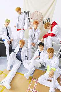 NCT Dream - 2nd Mini Album [We Go Up]