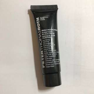PeterThomasRoth Irish Moor Mud Purifying Black Mask 愛爾蘭黑泥淨肌面膜