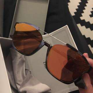 Dior Sunglasses (authentic)