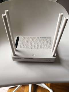 TOTO LINK Router wifi