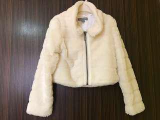 Pumpkin Patch Winter Coat