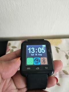 Smart Watch - U8