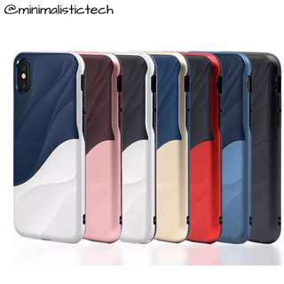 Premium Dual Layered Silicon iPhone Case